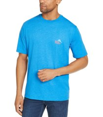 tommy bahama men's found on kegslist graphic t-shirt