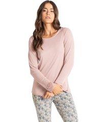 pijama legging estampado aurora