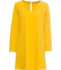 abito (giallo) - bodyflirt