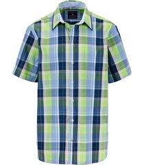 overhemd babista groen