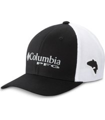 columbia men's pfg mesh ball cap