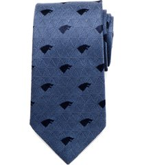 men's cufflinks, inc. game of thrones stark silk tie