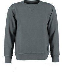 replay grijze sweater