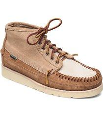 cayuga mid båtskor skor brun sebago