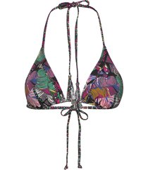 exotic dream bikini top bikinitop multi/mönstrad odd molly underwear & swimwear