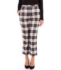 pantalon twin set 192tp2623