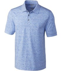 cutter & buck men's advantage space dye