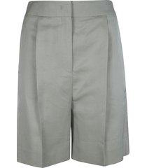 fabiana filippi classic loose fit shorts
