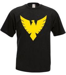 x-men phoenix jean grey men's t-shirt tee many colors