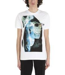 helmut lang eagle t-shirt