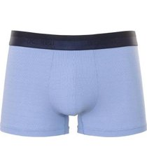 hom boxer briefs - alban blauw