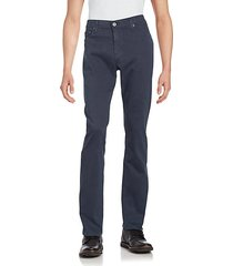 graduate slim straight-fit jeans