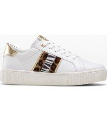sneaker marco tozzi (bianco) - marco tozzi