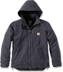 carhartt jas men qd full swing cryder jacket shadow-s