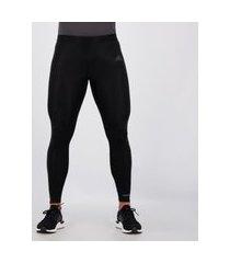 calça legging adidas own the run preta