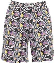 daniele alessandrini homme beach shorts and pants