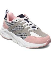 vmatea sneaker sneakers skor rosa vero moda