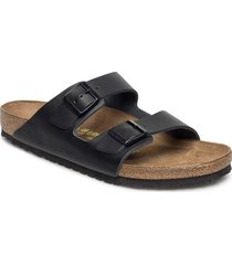 bs arizona le n black shoes summer shoes sandals svart birkenstock