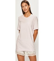 calvin klein underwear - t-shirt piżamowy (2 pack)