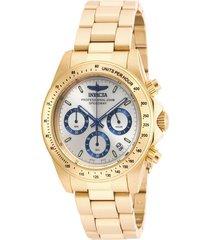 reloj invicta 17312 oro acero inoxidable
