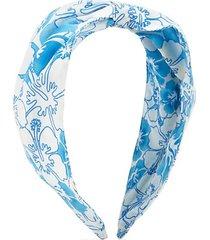 bana floral headband