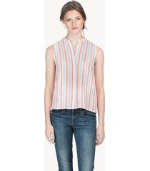 lilla p sleeveless blouse