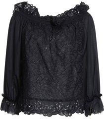 ermanno scervino beachwear blouses