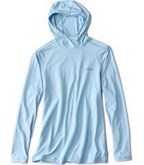 sun defense long-sleeved hoodie