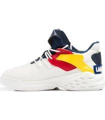 zapatillas lunar white landazuri