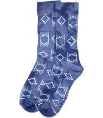 calcetín clark azul kivul