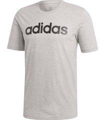 t-shirt essentials linear logo tee