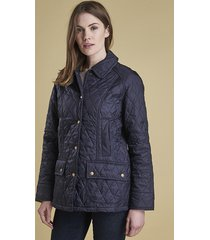 barbour summer beadnell quilted jacket / barbour summer beadnell quilted jacket, pearl, 10