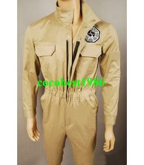 lost jumpsuit dharma costume initiative uniform v2 any size jumpsuits patch