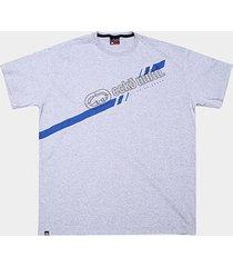 camiseta plus size ecko masculina - masculino