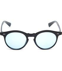 gafas color negro, talla uni