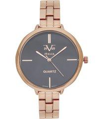 reloj analogo oro rosa 19v69 versace