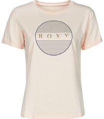 t-shirt korte mouw roxy epic afternoon corpo