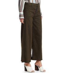 carmine wide-leg jeans