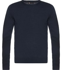 sweater azul liguria singapur