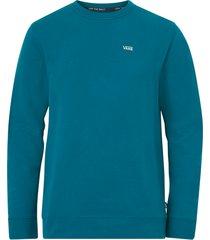 sweatshirt basic crew fleece