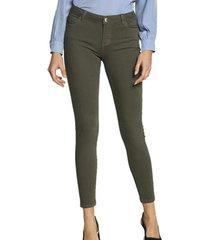 skinny jeans morgan -