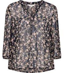 blus knox blouse