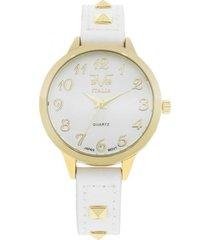 reloj bari blanco 19v69 italia