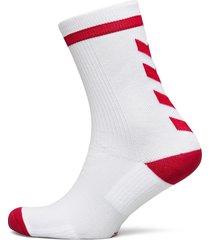 elite indoor sock low underwear socks football socks vit hummel