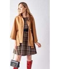 rinascimento cappotto mantella