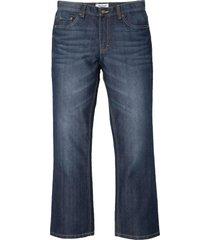 jeans regular fit bootcut (blu) - john baner jeanswear