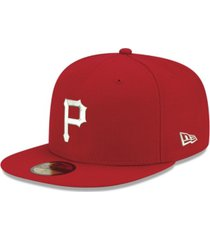 new era pittsburgh pirates re-dub 59fifty cap