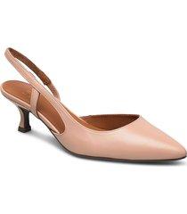 pumps 4572 shoes heels pumps sling backs rosa billi bi