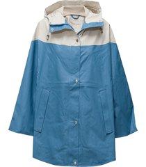 rain poncho regnkläder multi/mönstrad ilse jacobsen