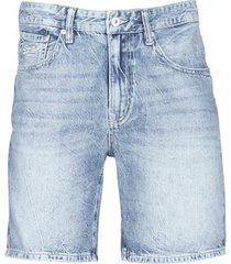 korte broek superdry conor taper short